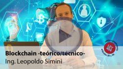 Blockchain -teórico/técnico-