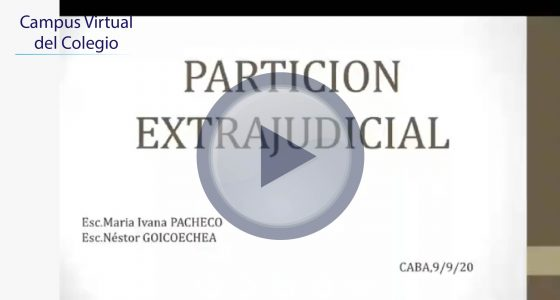 Café Notarial – Civil (NO ACREDITA PUNTOS)