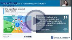 Fintech, una transformación cultural (NO ACREDITA PUNTOS)